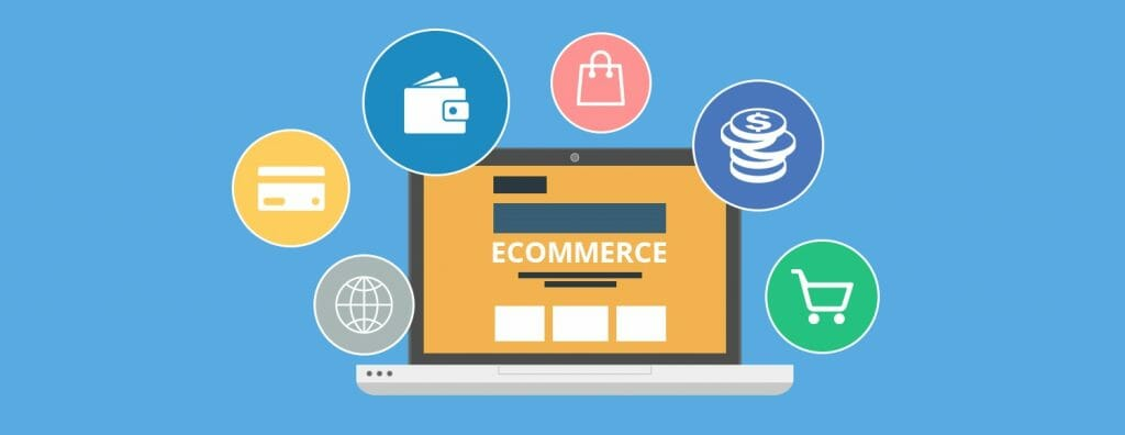What Is eCommerce Online Business