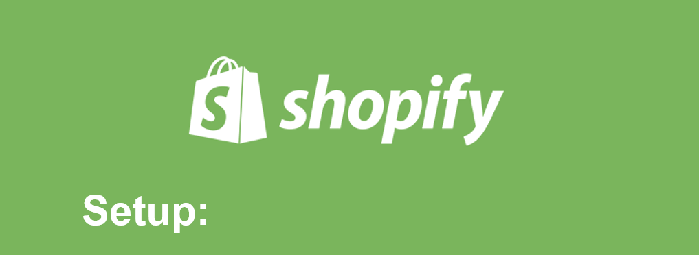 how to setup shopify in indonesia