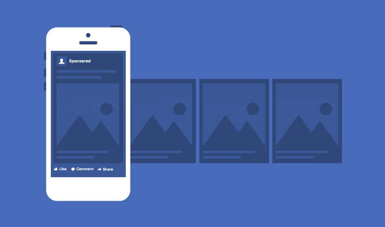 retargeting ads facebook carousel shopify