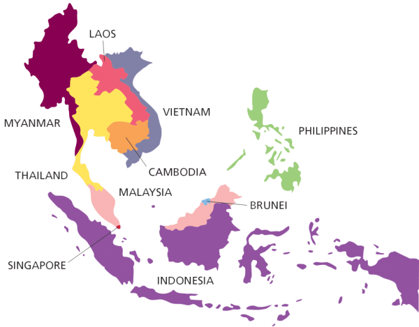 asean ecommerce marketing